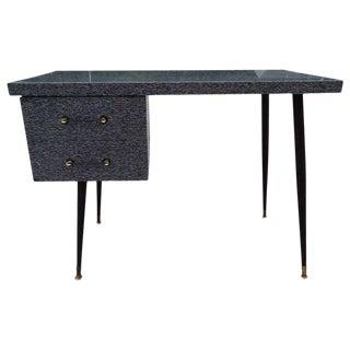 Sold - Mid-Century Paul McCobb Style Desk
