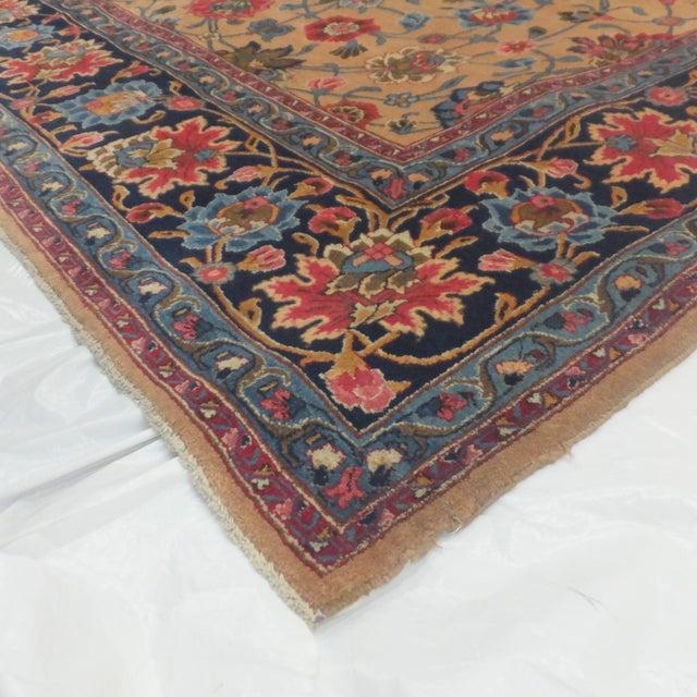 "Leon Banilivi Persian Carpet - 10'6"" X 14' - Image 5 of 5"