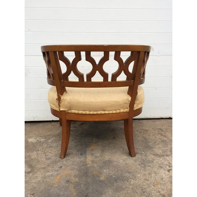 Bills Haines Style Mid-Century Chair - Image 6 of 6