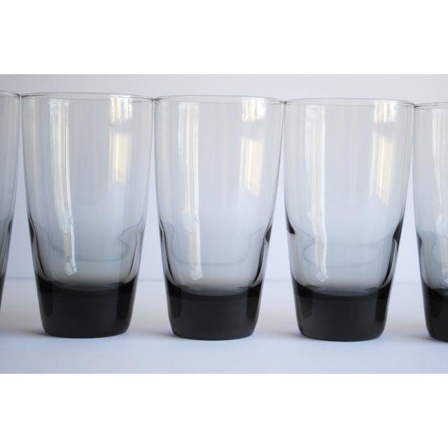 Mid-Century Highball Glasses, Set of 6 - Image 4 of 4