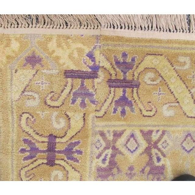 Spanish Carpet For Sale In San Francisco - Image 6 of 10