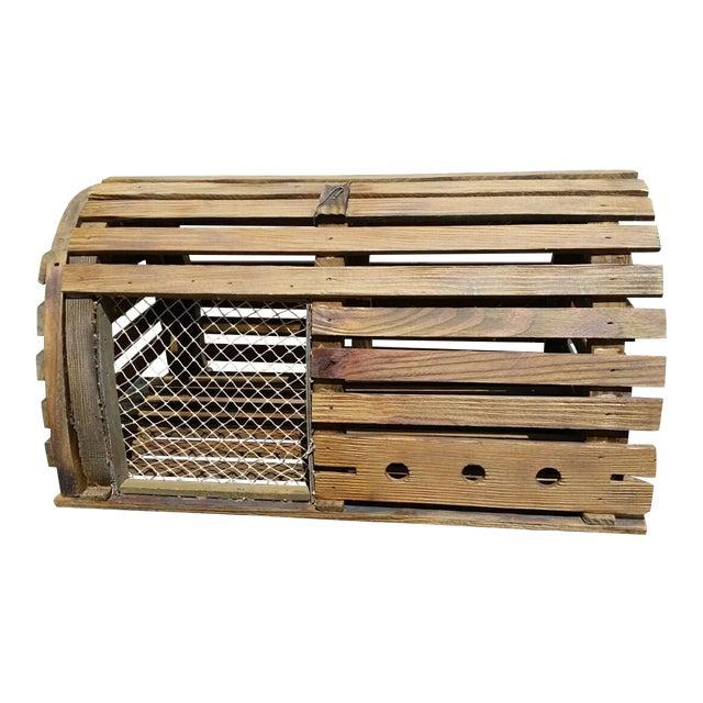 Vintage Pigeon Cage - Image 1 of 5