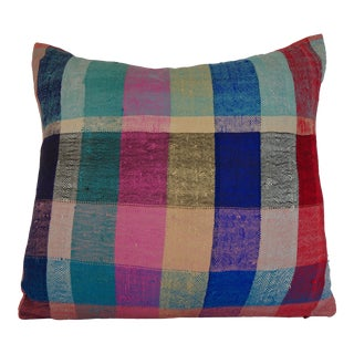 Moroccan Haik Pillow For Sale