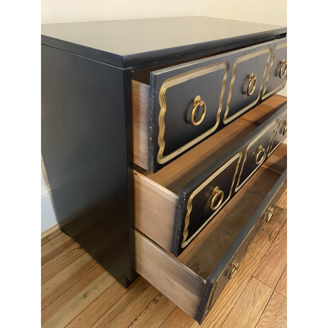 Dorothy Draper Bunching Chest For Sale In Washington DC - Image 6 of 13