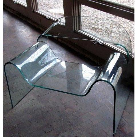 Boeri & Katayanagi for Fiam Ghost Chair - Image 8 of 10