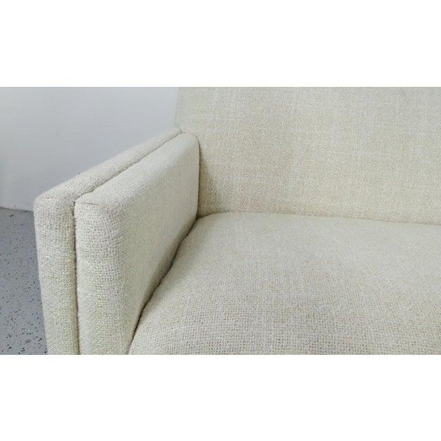 Paul McCobb Planner Group Tweed Sofa - Image 10 of 11