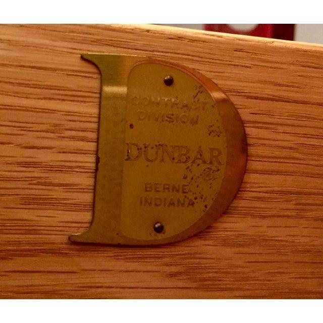 Mid-Century Modern Dunbar Sideboard For Sale - Image 10 of 11