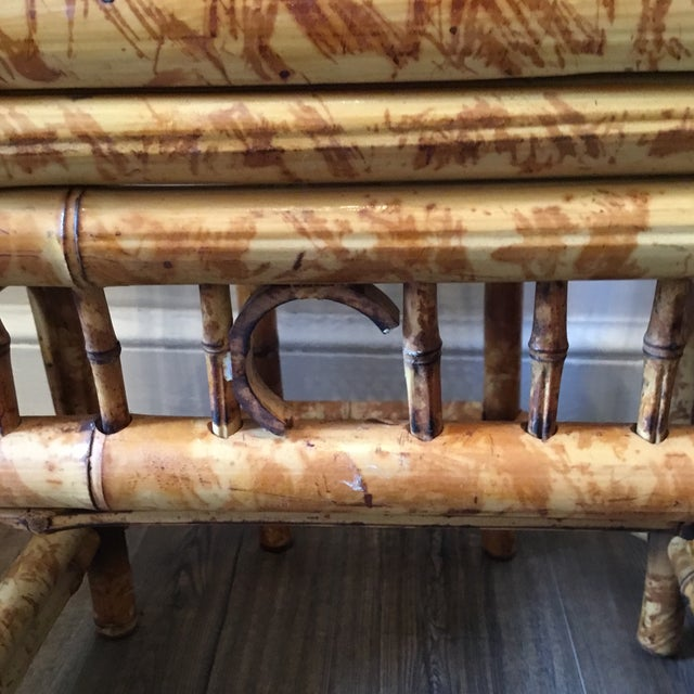Vintage Brighton Chinese Chippendale Chairs - A Pair - Image 7 of 11