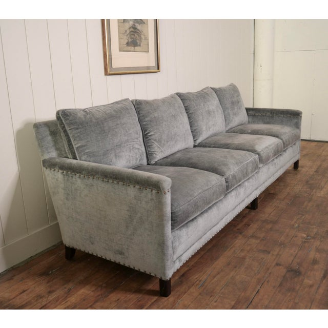 American Lee Industries 1935-44 Sofa For Sale - Image 3 of 11