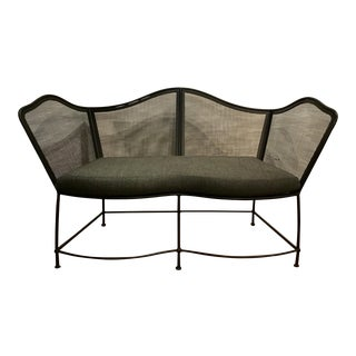 Studio A Home Eiffel Loveseat For Sale