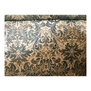Groves Bros Lucy 18th Century Document Print Fabric - 3 Yd
