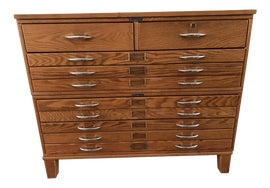 Image of 2 Drawer Filing Cabinets