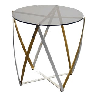 Hollywood Regency John Vesey Occasional Table For Sale