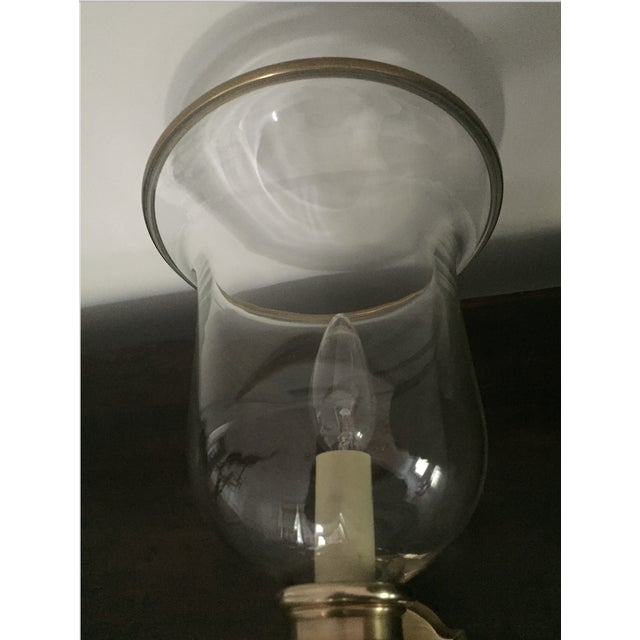 Chapman Torch Hurricane Sconce - Image 3 of 6