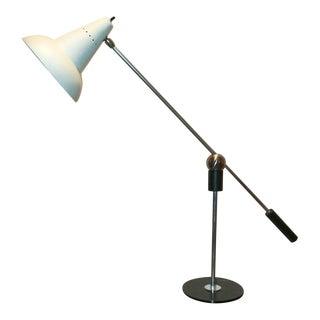 Gilbert Watrous Desk Lamp for Heifetz For Sale