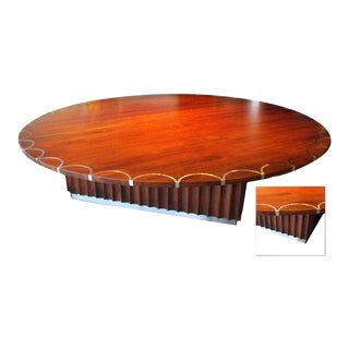 Gear Conference Table For Sale