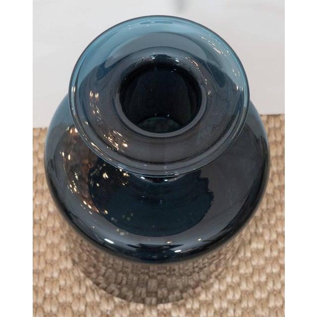 La Sardaigne Midnight Blue Vases - Image 7 of 10