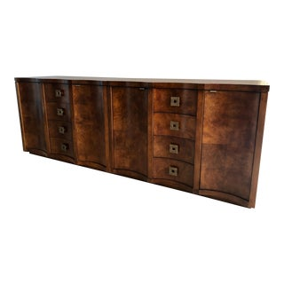 Century Furniture Omni Designer Chests Sideboard For Sale