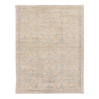 21st Century Modern Moroccan Rug 8 X 10 For Sale