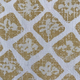 "Peter Fasano ""Mozia"" Linen Fabric - 2 1/2 Yards For Sale"
