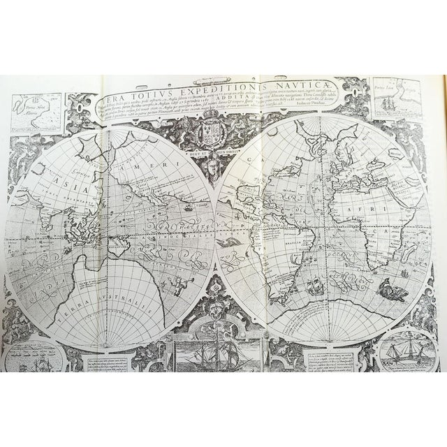 Sir Francis Drake's Voyage Around the World Book For Sale - Image 9 of 10