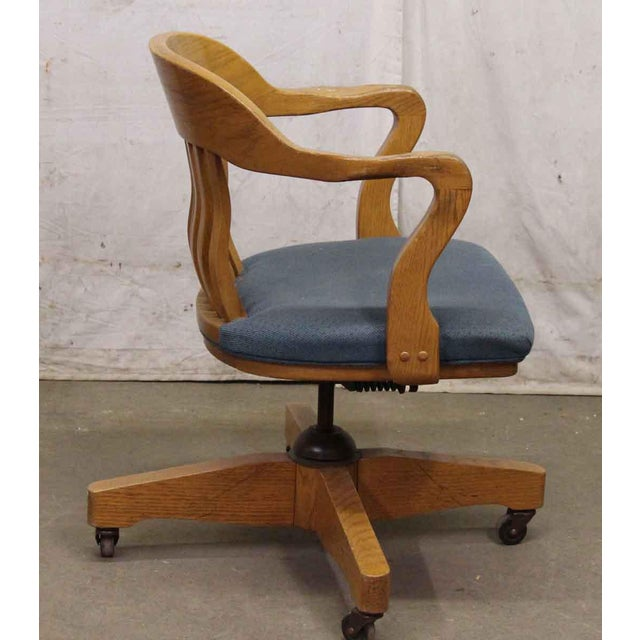 Jasper Office Chair For Sale - Image 4 of 8