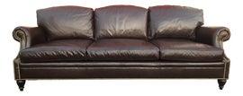 Image of Leather Sofa Sets
