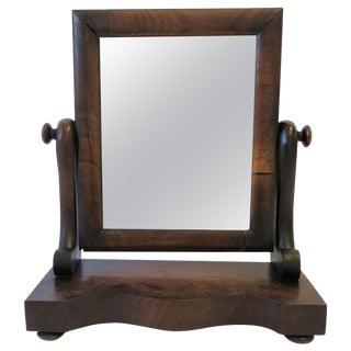 Antique Vanity Mirror For Sale