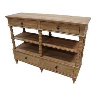 Liberty Barley Twist Sideboard