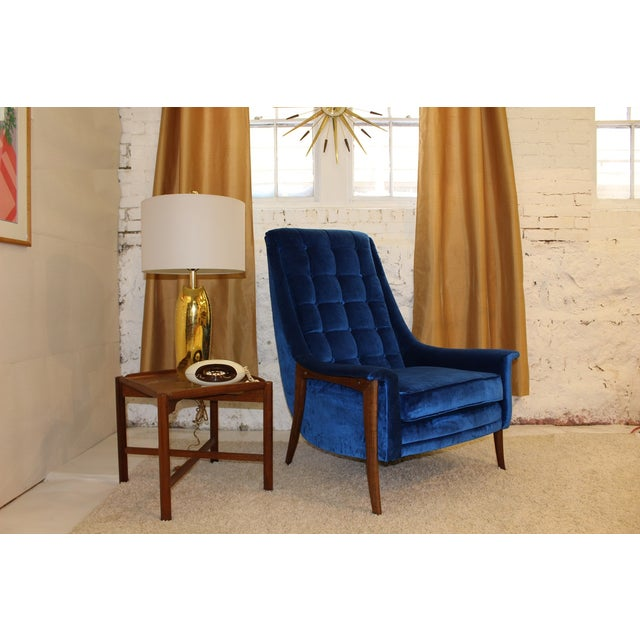 Mid-Century Modern Kroehler Avant Chair - Image 9 of 9