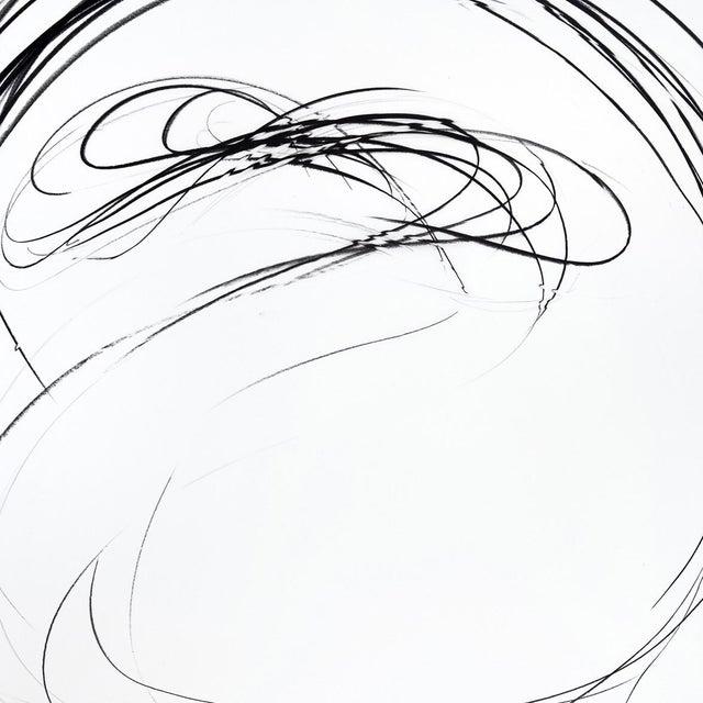 "Jaanika Peerna Jaanika Peerna ""Maelstrom Series 67"" Drawing For Sale - Image 4 of 5"