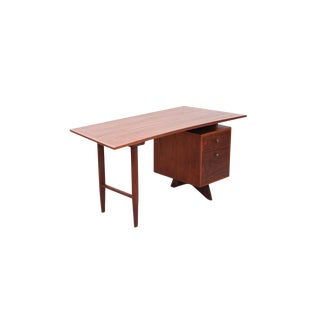 George Nakashima Origins Desk For Sale
