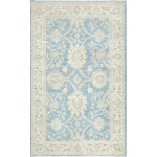 """Pasargad Ferehan Area Rug- 3' 9"""" X 5'11"""" For Sale"""
