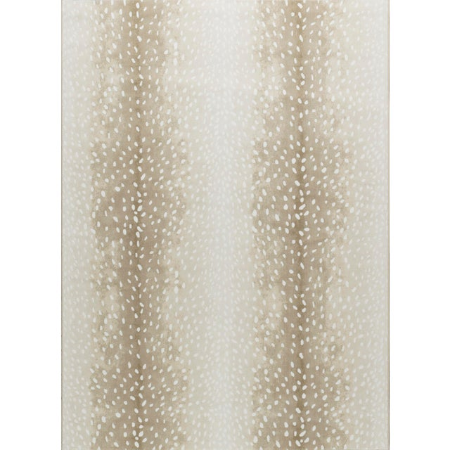 """Not Yet Made - Made To Order Stark Studio Rugs Nessa Rug in Sand, 5'3"""" x 7'10"""" For Sale - Image 5 of 5"""