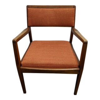 1960s Vintage Jens Risom Chair For Sale