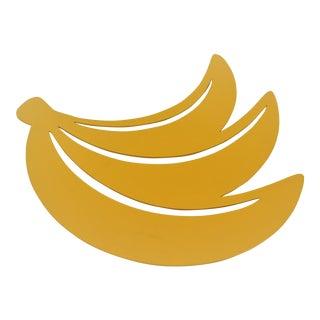 Fermob Banana Trivet in Honey For Sale