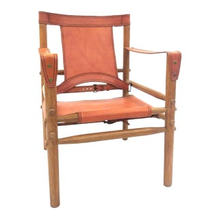 Karly Occasional Chair by Peninsula Home Collection For Sale
