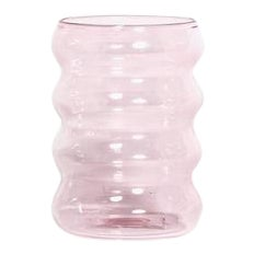 Ripple Cup in Pink For Sale