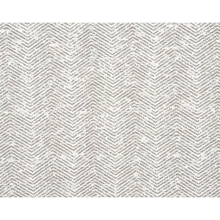 Hinson for the House of Scalamandre Nevins Fabric in Taupe For Sale