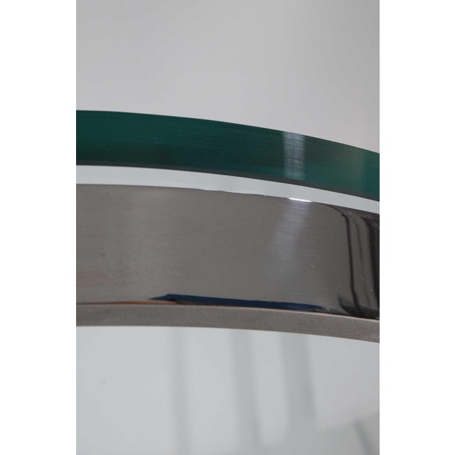 Nicos Zographos Side Tables - A Pair For Sale In Dallas - Image 6 of 9