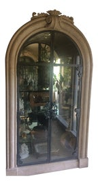 Image of Art Nouveau China and Display Cabinets