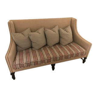 Oly Custom Kirin Settee For Sale