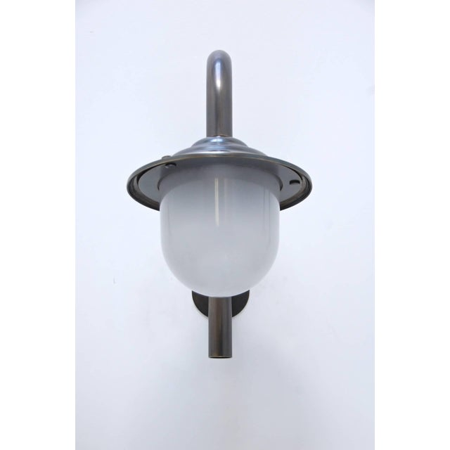 Italian Exterior Wall Fixtures For Sale - Image 9 of 10