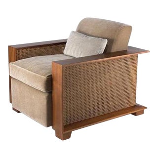 Studio Van de Akker Michel Club Chair For Sale