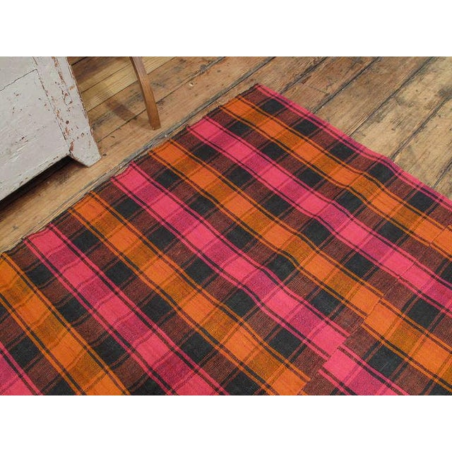 Islamic Plaid Cover For Sale - Image 3 of 6