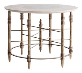 Image of Gold Center Tables