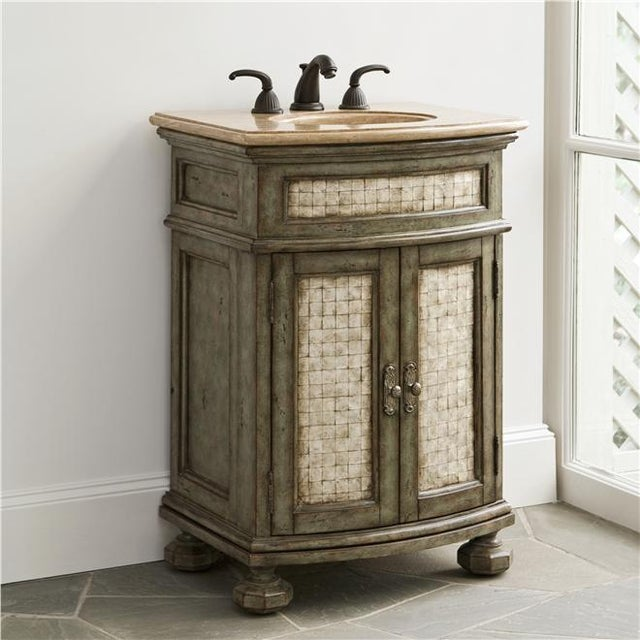 Ambella Home Petite Andalusian Sink Chest - Image 2 of 3