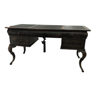 Louis XV Style Writing Desk For Sale