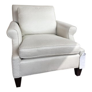 Troy MI Traditional Chair For Sale