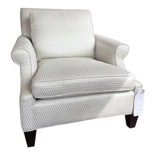 Troy MI Traditional Chair
